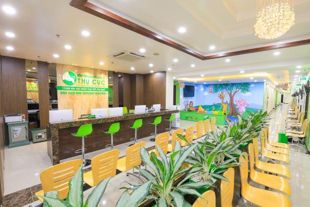 Hệ thống Y tế Thu Cúc TCI là đơn vị y tế ngoài công lập, được đánh giá là một trong những bệnh viện Top đầu tại Hà Nội
