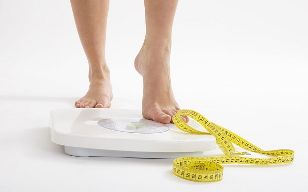 Giảm cân an toàn cải thiện tình trạng gan nhiễm mỡ mỡ