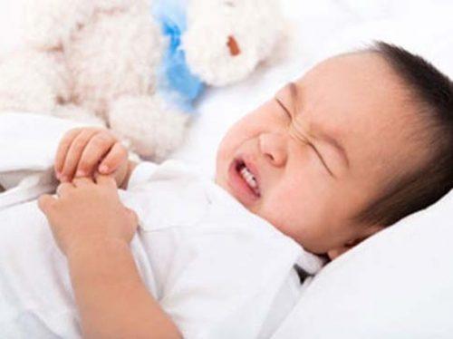 Điều trị trào ngược dạ dày thực quản trẻ em là vấn đề quan trọng mà bậc cha mẹ nào cũng quan tâm.