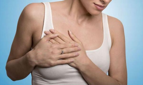 Ung thư vú di căn gây ảnh hưởng nghiêm trọng tới sức khỏe