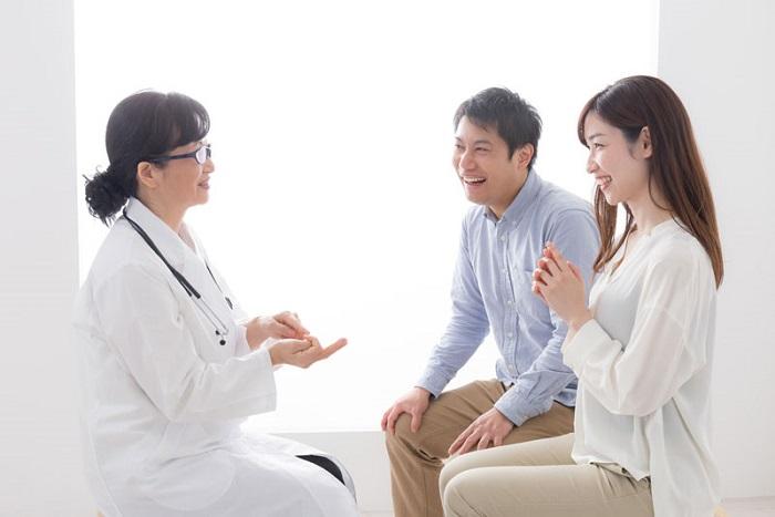 Khám sức khỏe sinh sản là việc cần thiết ở cả nam và nữ từ sau 20 tuổi