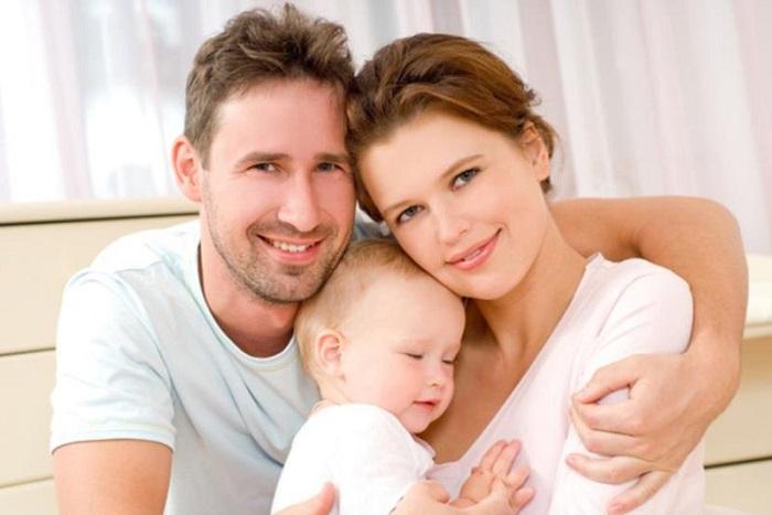 Theo WHO, độ tuổi sinh sản tốt nhất của phụ nữ là từ 20 đến 35 tuổi.