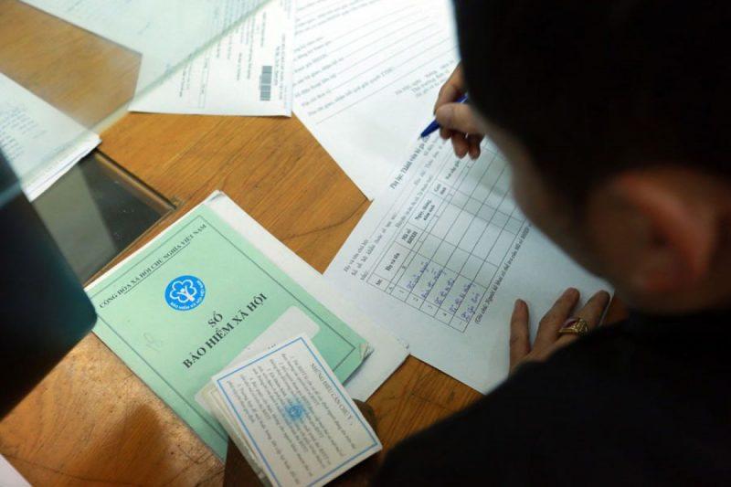 Đối tượng hưởng chế độ thanh toán bảo hiểm xã hội một lần được quy định tại Luật bảo hiểm xã hội số 58/2014/QH13