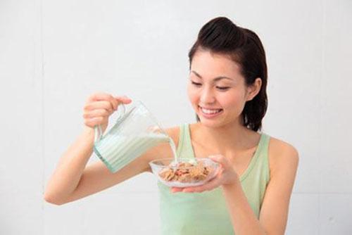 Dinh dưỡng dành cho người mắc bệnh dạ dày