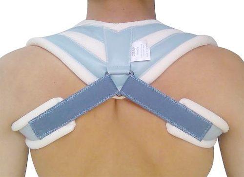 Trong một số trường hợp gãy xương đòn không cần điều trị