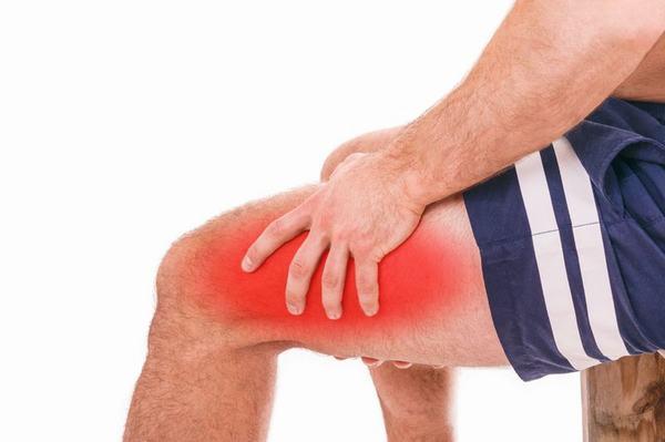 Gãy xương đùi thường mất 3-6 tháng thì lành