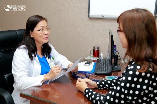 Phương pháp nội khoa: Đây là phương pháp điều trị chủ yếu cho người mắc bệnh Crohn đại tràng.