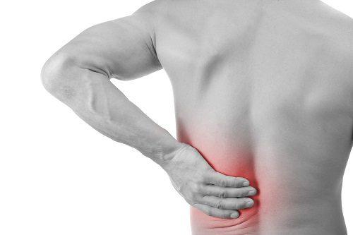 Giãn dây chằng ở lưng ảnh hưởng đến sức khỏe