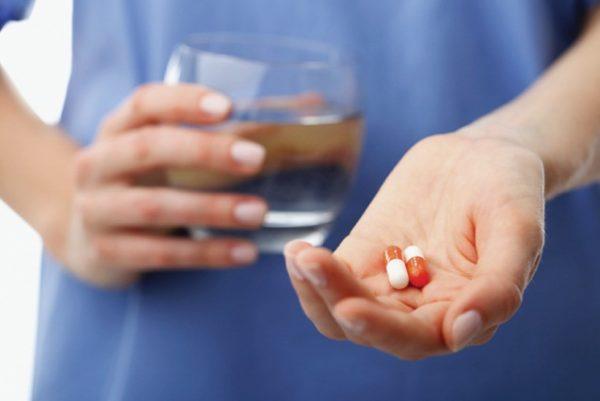 Giãn phế quản có thể điều trị bằng thuốc