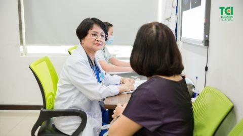 Giúp bạn hiểu rõ tầm soát ung thư cổ tử cung là gì