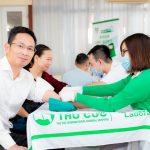 Gói khám sức khỏe định kỳ công ty bao gồm những gì?