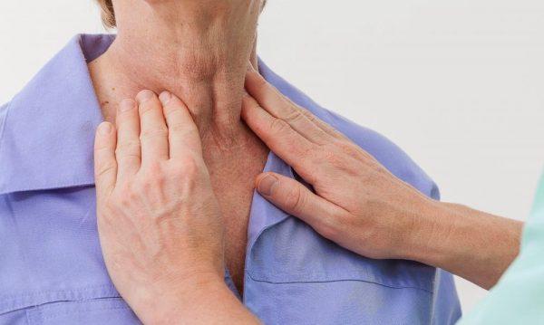 Hạch cổ có nguy hiểm không phụ thuộc vào nguyên nhân làm xuất hiện hạch cổ