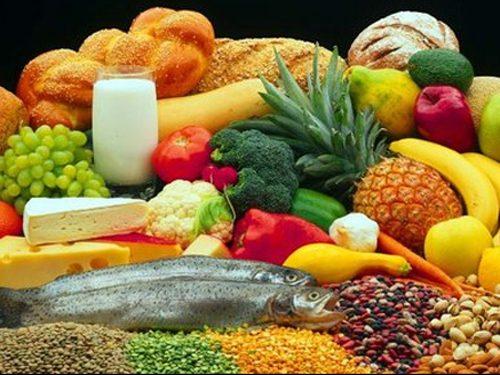 Thay đổi chế độ ăn uống và sinh hoạt hàng ngày sẽ cải thiện tình trạng đau bụng đi ngoài sau ăn hiệu quả