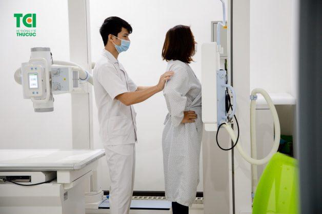 Giá gói khám sức khỏe cho người lao động phụ thuộc yếu tố nào?