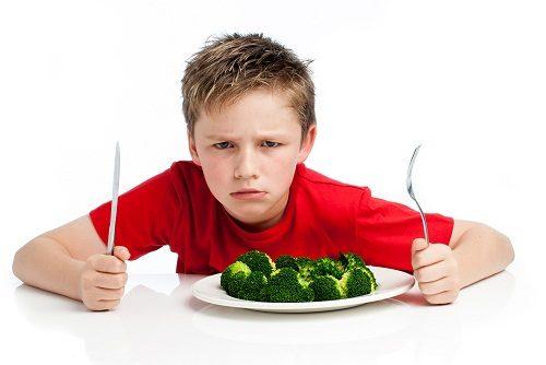 Việc kém hấp thụ dinh dưỡng sẽ khiến cơ thể thiếu hụt vitamin và khoáng chất cần thiết cho sự phát triển
