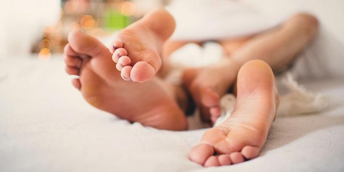 Quan hệ tình dục trực tiếp dẫn tới mang thai.