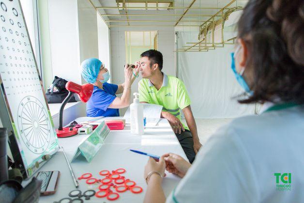 nội dung khuyến cáo trong khám sức khỏe định kỳ doanh nghiệp
