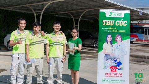 Hướng dẫn thủ tục khám sức khoẻ tổng quát cho người lao động