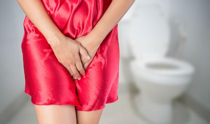 Huyết trắng ra nhiều có thể là báo hiệu cho một căn bệnh phụ khoa nào đó.