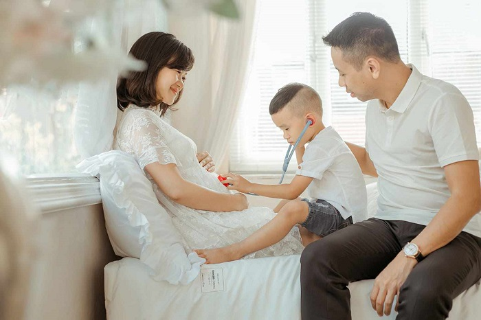 kế hoạch hóa gia đình sau sinh