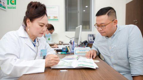 Vì sao cần phải khám dinh dưỡng cho người bệnh gout?