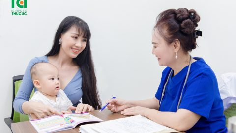 Giải đáp: Khám dinh dưỡng cho bé là khám những gì?