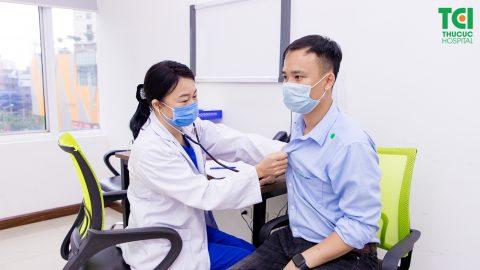 Khám sức khỏe định kỳ cho công ty có cần thiết?