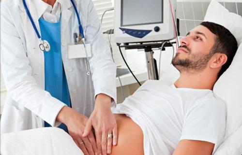 Khám tiêu hóa giúp chẩn đoán các bệnh về đường tiêu hóa nói chung.