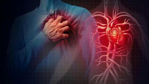 6 biểu hiện cho thấy bạn cần tới phòng khám tim mạch
