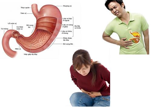 Khi thấy xuất hiện các triệu chứng như đau thượng vị, ợ hơi, ợ chua... người bệnh nên tiến hành nội soi để chẩn đoán sớm bệnh