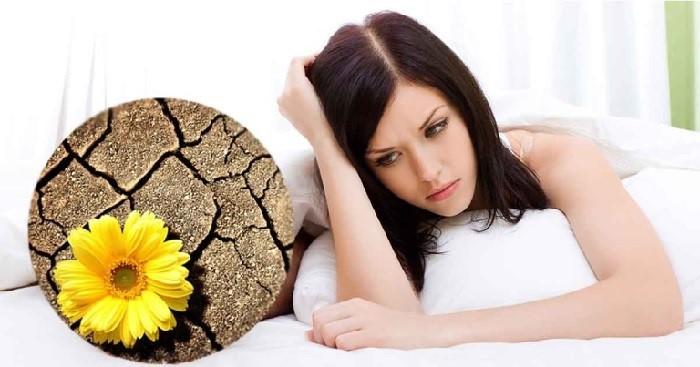 Khô rát âm đạo là căn bệnh phụ khoa thường gặp ở chị em phụ nữ, nhất là các bà mẹ sau sinh, tiền mãn kinh và mãn kinh