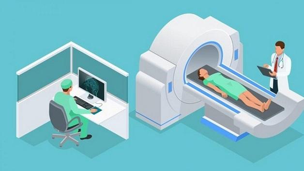 Chụp cắt lớp vi tính là phương pháp chẩn đoán hình ảnh hiện đại