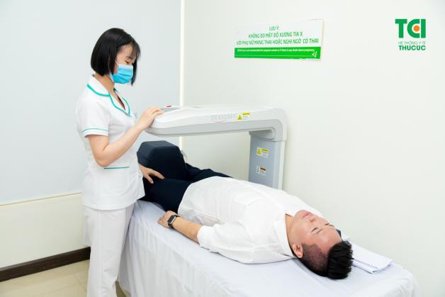 cách phòng chống loãng xương