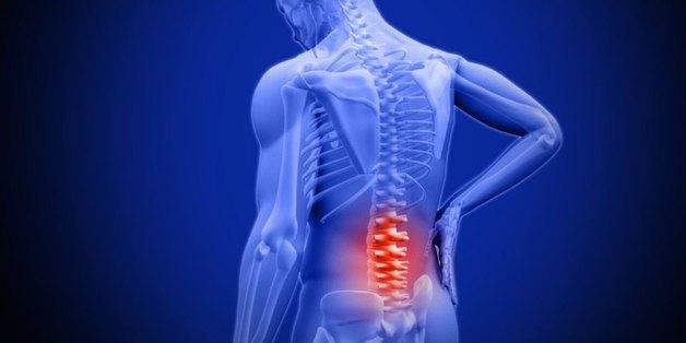 Lợi ích của việc chụp MRI cột sống thắt lưng