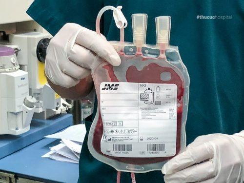 Tế bào máu cuống rốn hiện nay có thể sử dụng để điều trị hơn 70 bệnh