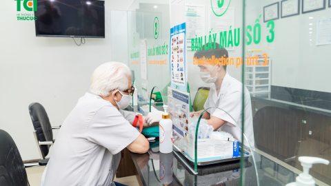 LYM trong xét nghiệm máu là gì? Cách đọc chỉ số LYM
