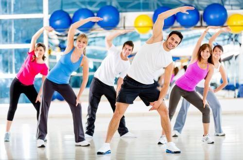 Tăng cường vận động sẽ giúp hệ tiêu hóa khỏe mạnh hơn