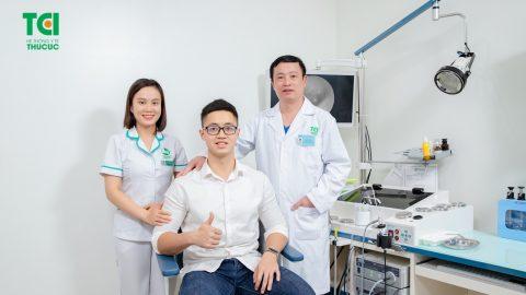 Mách bạn cách tìm bác sĩ tai mũi họng giỏi ở Hà Nội