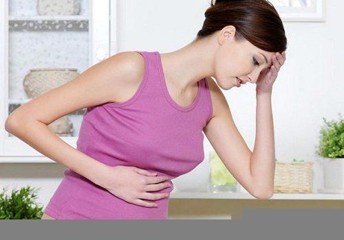Phụ nữ có thai với việc sử dụng thuốc điều trị viêm dạ dày - tá tràng