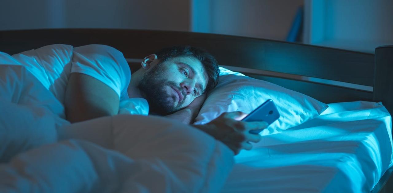 Tìm hiểu mối quan hệ mất ngủ suy giảm trí nhớ