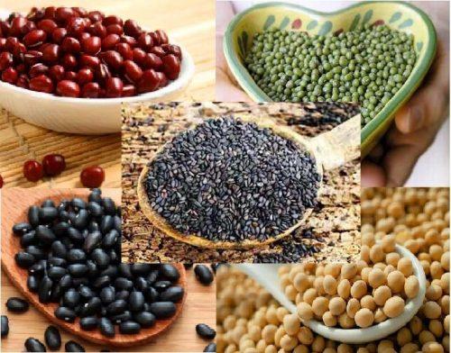 Tăng cường ngũ cốc nguyên hạt sau mổ viêm ruột thừa