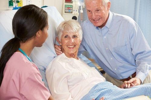 Người bệnh cần tuân thủ theo đúng chỉ định của bác sĩ để sớm hồi phục sức khỏe