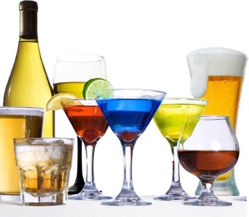 Hạn chế tối đa việc uống rượu khi bị viêm loét dạ dày tá tràng