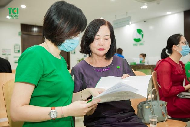Khách hàng đắn đo gì khi chọn nơi tầm soát ung thư đại trực tràng?
