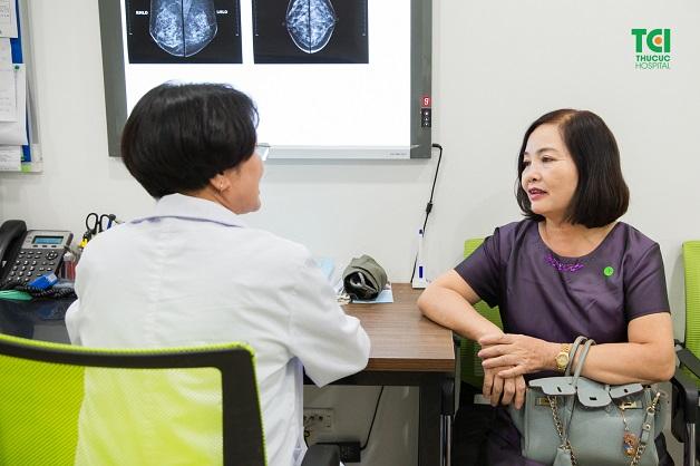 Mách bạn bí kíp chọn nơi khám ung thư uy tín
