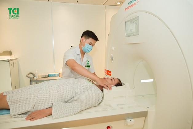 Tầm soát ung thư đại trực tràng ở đâu - Câu hỏi mang tính quyết định