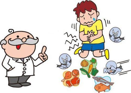 Ngộ độc thực phẩm hay còn gọi ngộ độc thức ăn là một bệnh lý xảy ra do người bệnh ăn uống phải thức ăn bị nhiễm khuẩn hay thức ăn có chứa các chất độc hại với sức khỏe con người, thức ăn bị ô nhiễm hóa chất, …