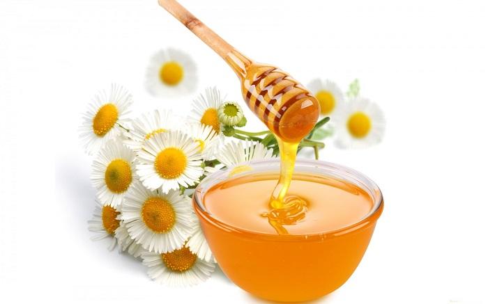 Cách trị ngứa âm hộ bằng mật ong