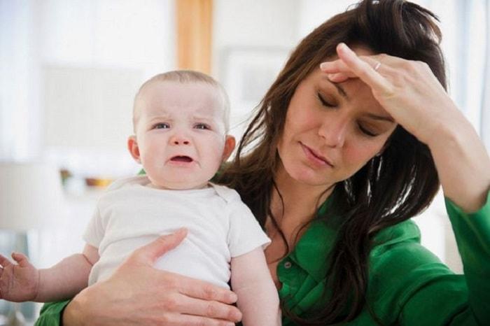 Ngứa vùng kín ảnh hưởng rất lớn đến sinh hoạt hàng ngày của mẹ bầu