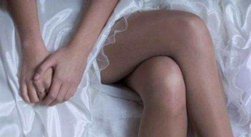 Rất nhiều chị em mắc chứng ngứa vùng kín về đêm